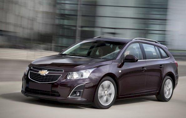 Assurance auto pas chère pour la Chevrolet Cruze Break