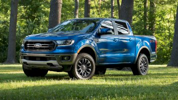 Ford Ranger Double Cabine 2.2 TDCI 150 XLT SPORT 4X4