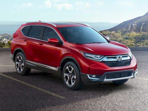 Assurance auto pas chère pour la Honda CRV II