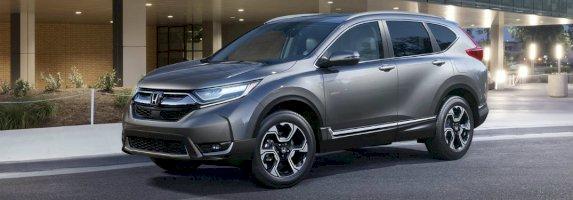Honda CR-V II 1.6 I-DTEC 120 2WD ELEGANCE NAVI