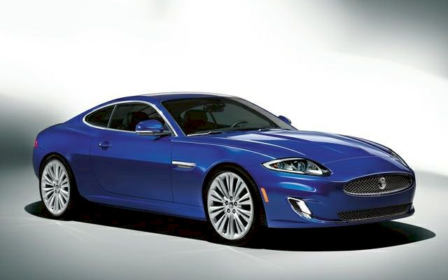 Assurance auto pas chère pour la Jaguar XK