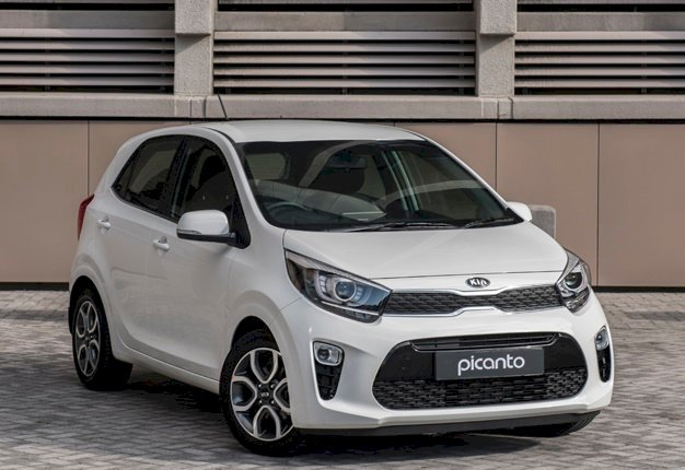 Assurance auto pas chère pour la KIA Picanto