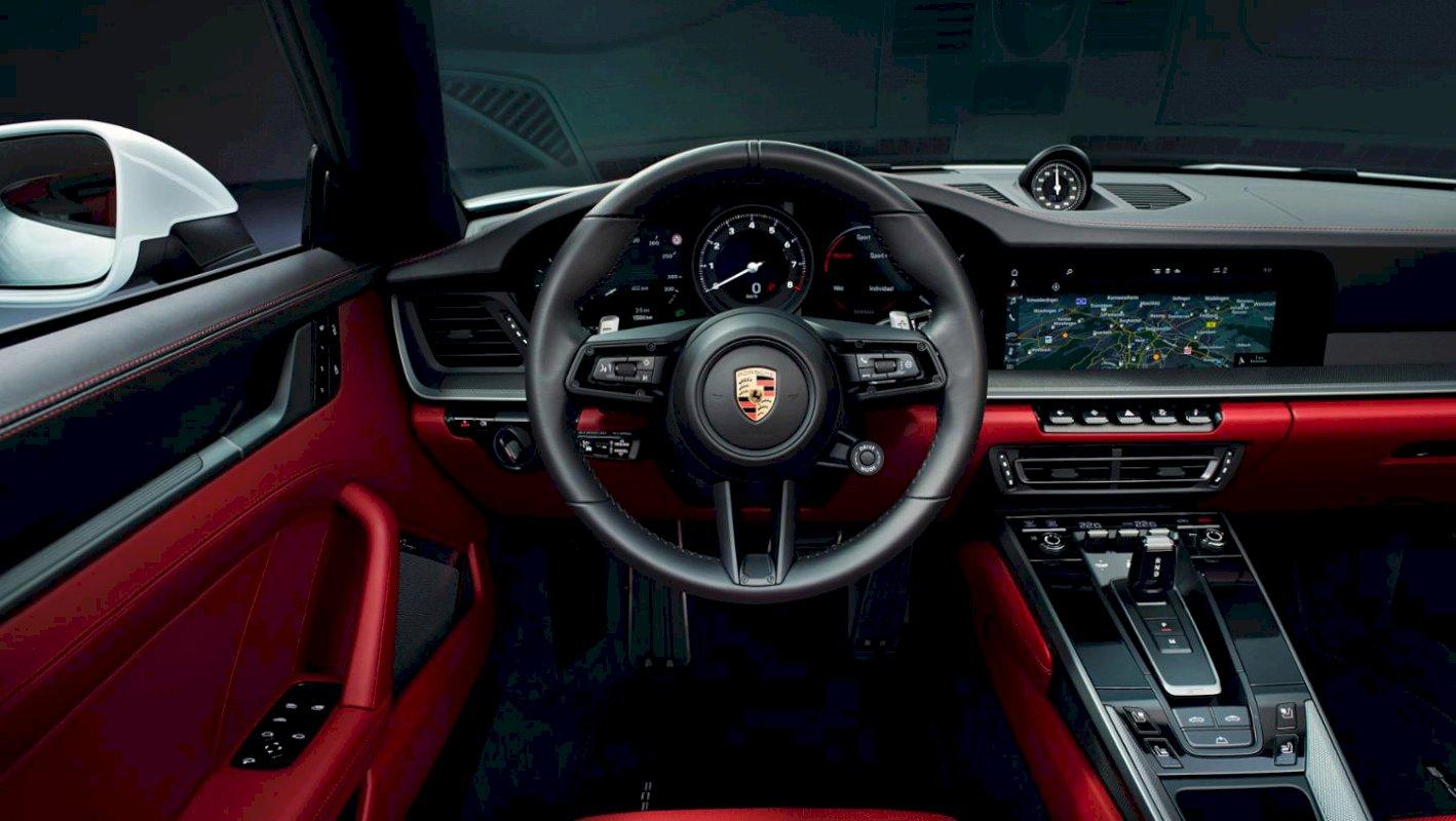 Assurance auto pas chère pour la Porsche 911
