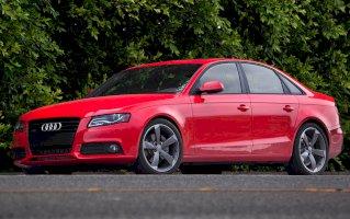 Audi A4 Allroad Quattro 2.0 TDI 163 DPF S Tronic Design