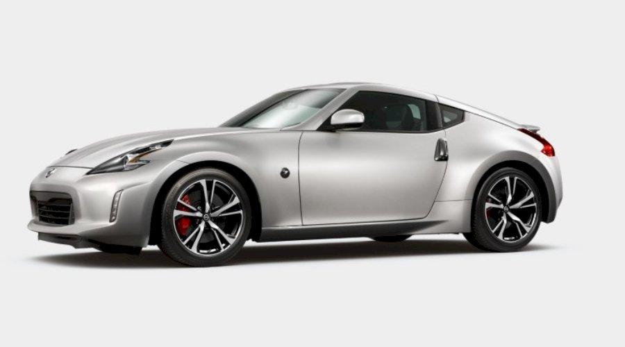 Assurance auto pas chère pour la Nissan 370 Z