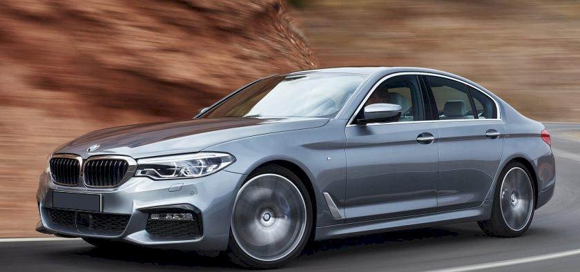 Assurance auto pas chère pour la BMW Série 5