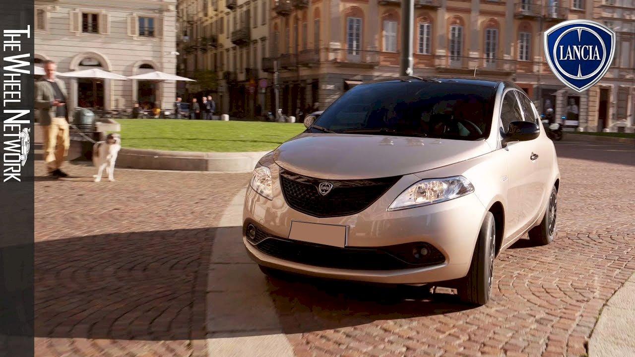 Assurance auto pas chère pour la Lancia Ypsilon