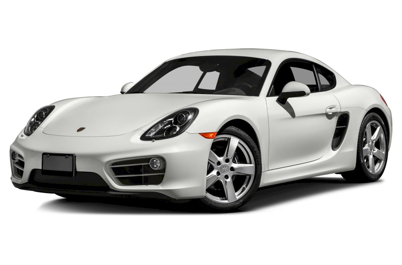 Assurance auto pas chère pour la Porsche Cayman