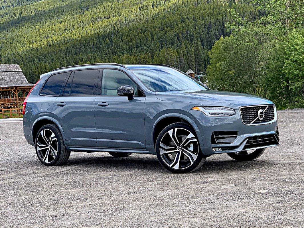 Assurance auto pas chère pour la Volvo XC90
