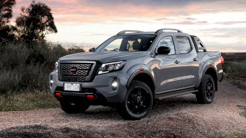 NISSAN NAVARA PICK UP KING-CAB 2.5 DCI 190 4X4 LE