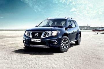 Assurance auto pas chère pour la Nissan Terrano