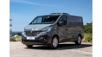 Renault Trafic Fourgon IV DCI 120 ENERGY L1H1 1000 KG GRAND CONFORT