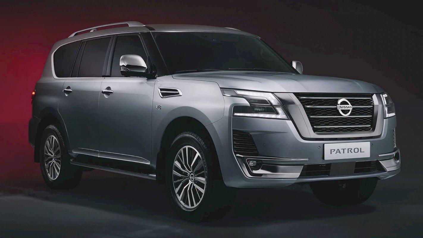 Assurance auto pas chère pour la Nissan Patrol