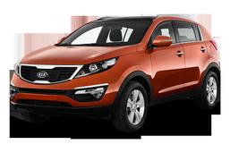 Vente privée voitures Crossovers et SUV